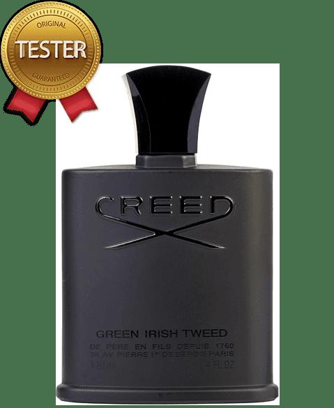 Creed Green Irish EDP 120мл - Тестер за мъже